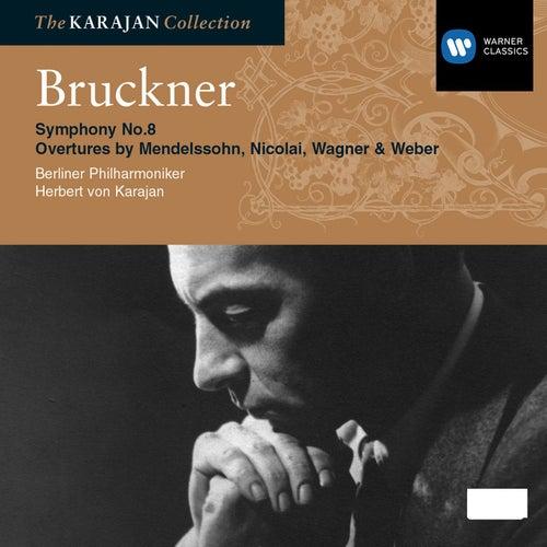 Symphony No. 8 by Herbert Von Karajan