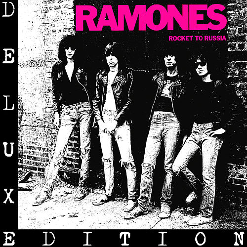 Rocket To Russia by The Ramones