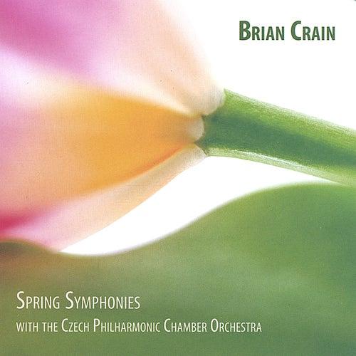 Spring Symphonies de Brian Crain