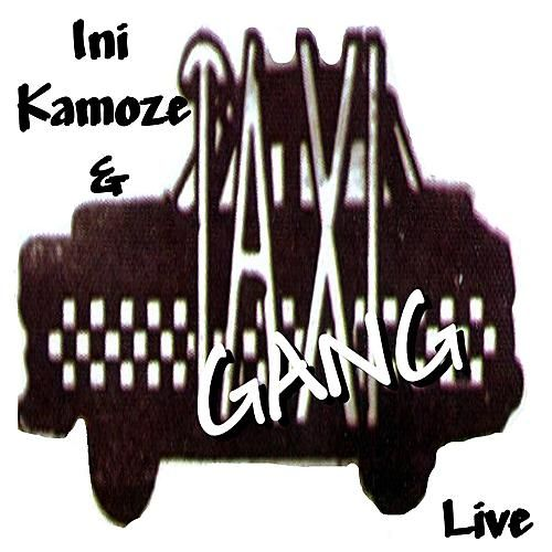 Live 86 Vol 1 = Taxi Gang - Ini Kamoze by Various Artists