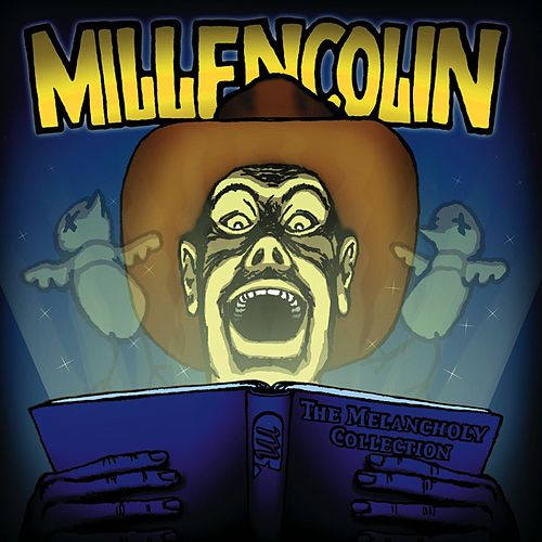 The Melancholy Collection von Millencolin