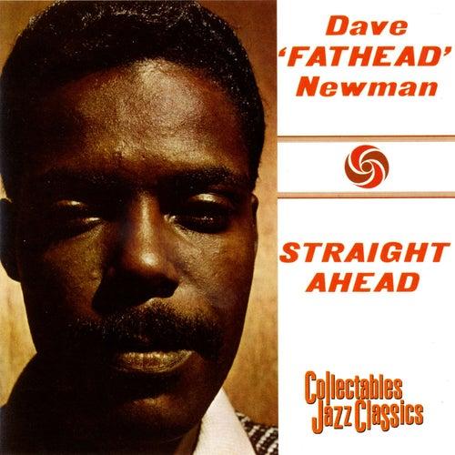Straight Ahead van David 'Fathead' Newman