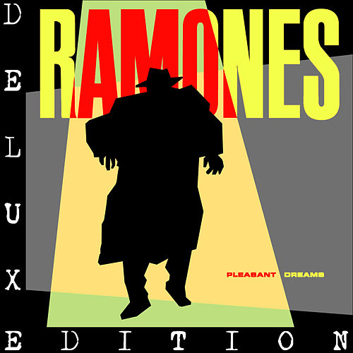 Pleasant Dreams von The Ramones