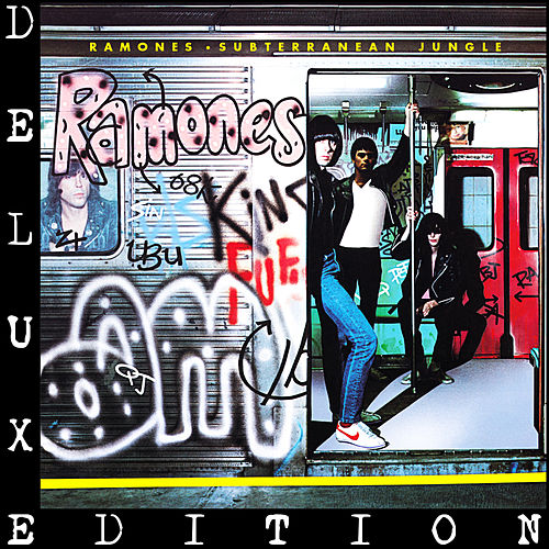 Subterranean Jungle (Expanded 2005 Remaster) by The Ramones