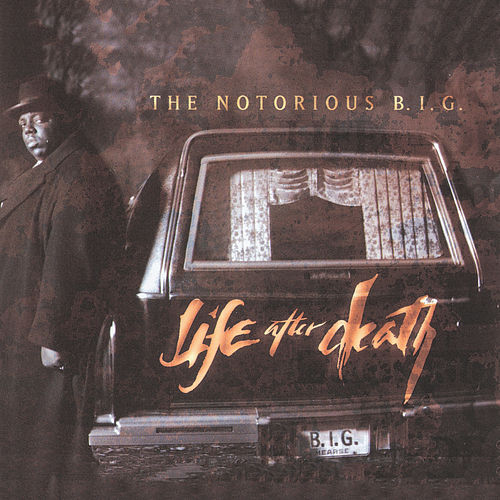 Life After Death de The Notorious B.I.G.