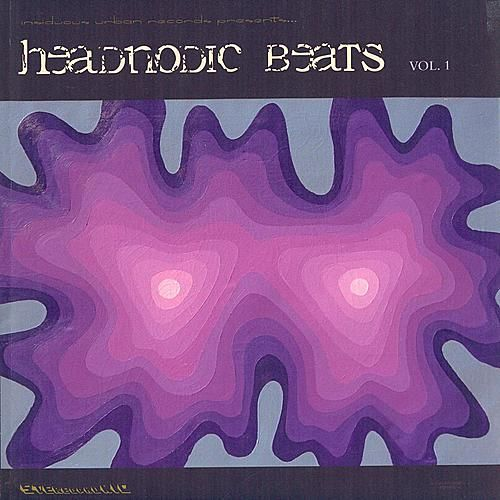 Headnodic Beats Vol. 1 de Headnodic