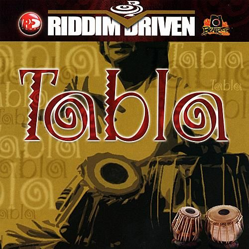 Riddim Driven Tabla de Various Artists