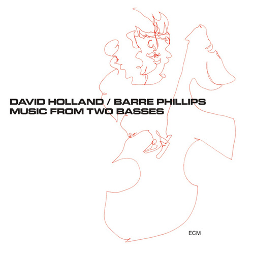 Music From Two Basses von Dave Holland