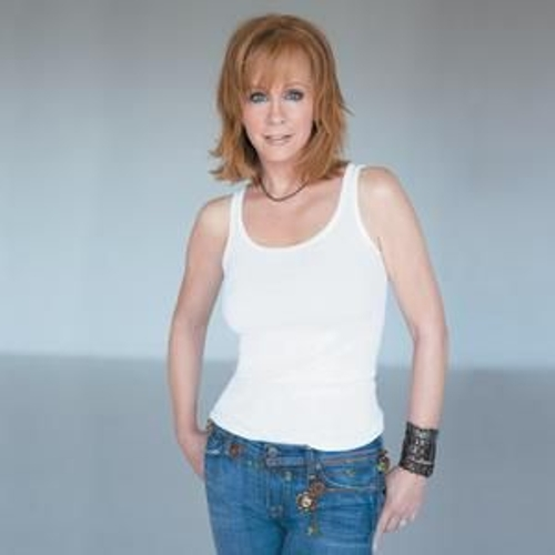 You're Gonna Be by Reba McEntire