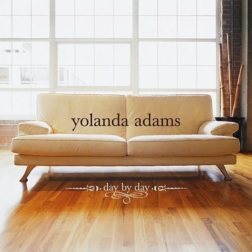 Day By Day (U.S. Version) de Yolanda Adams