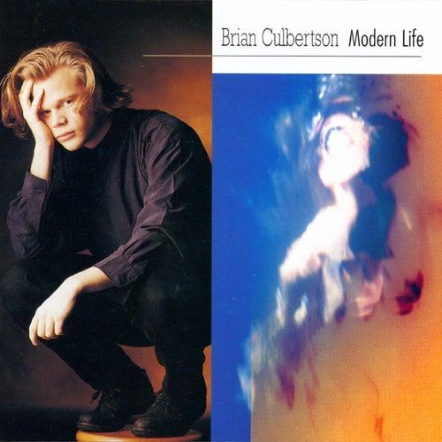 Modern Life de Brian Culbertson