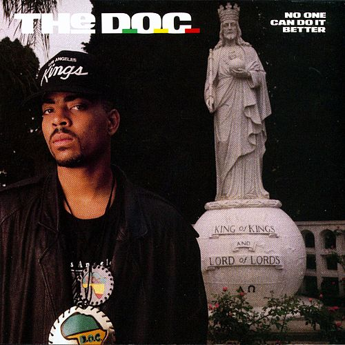 No One Can Do It Better de The D.O.C.