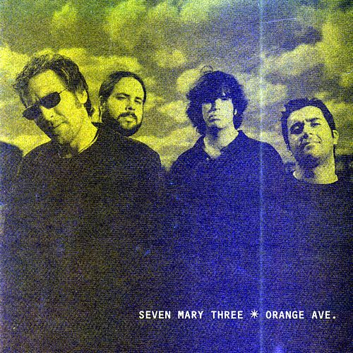 Orange Ave. von Seven Mary Three