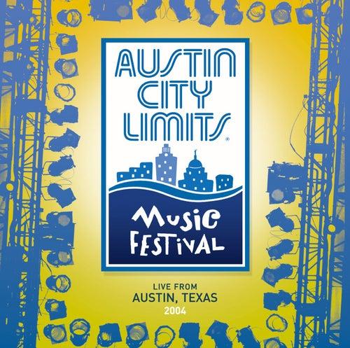 Austin City Limits Festival by Various Artists