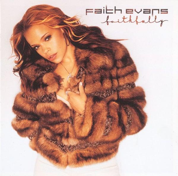 I Love You By Faith Evans