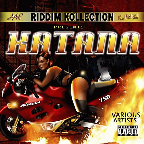Riddim Kollection: Kantana von Various Artists