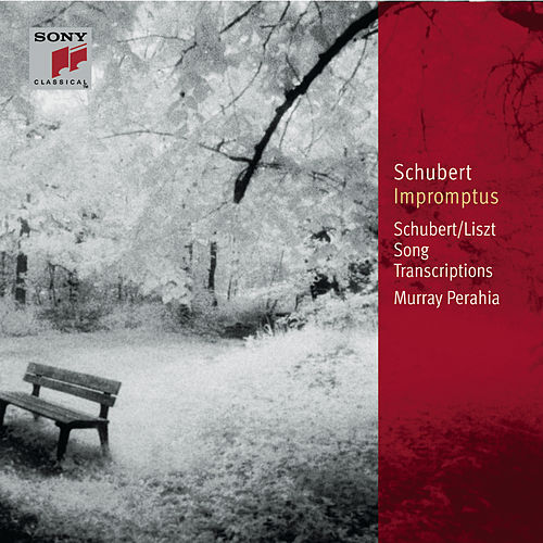 Schubert: Impromptus, D. 899 (Op. 90) & D. 935 (Op. 142); Schubert-Liszt: Song Transcriptions [Classic Library] by Murray Perahia