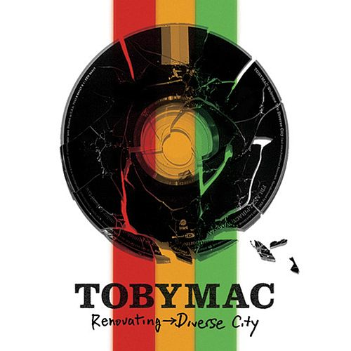 Renovating Diverse City by TobyMac