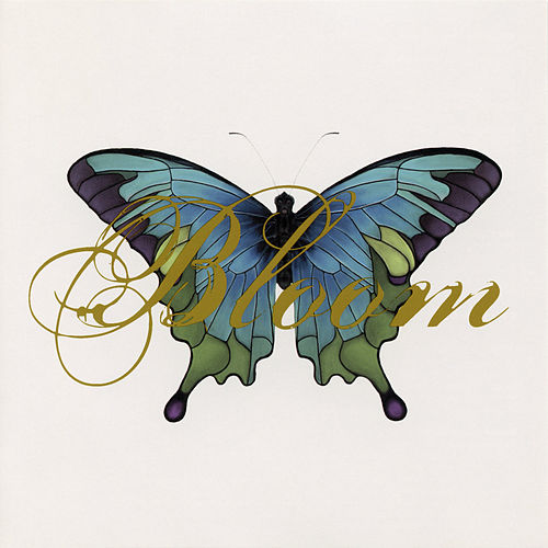 Bloom (Remix Album) de Sarah McLachlan