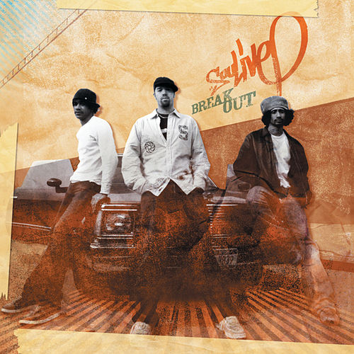 Break Out by Soulive