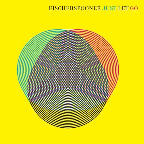 Just Let Go (thin White Duke) by Fischerspooner