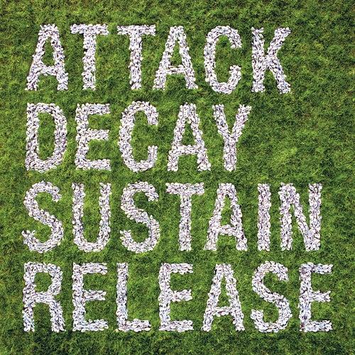 Attack Decay Sustain Release de Simian Mobile Disco