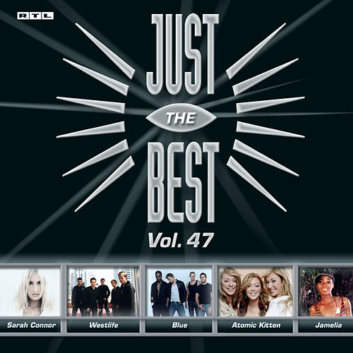 Just The Best Vol. 47 von Various Artists