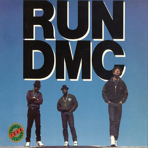 Tougher Than Leather by Run-D.M.C.
