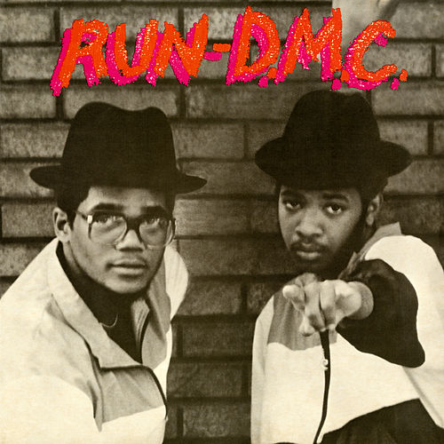 RUN-DMC (Expanded Edition) by Run-D.M.C.