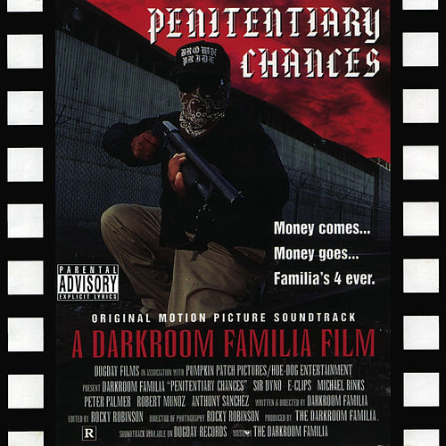 Penitentiary Chances de DarkRoom Familia