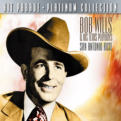 Hit Parade Platinum Collection Bob Wills de Bob Wills