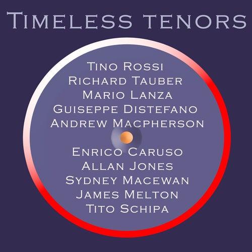 Timeless Tenors von Various Artists
