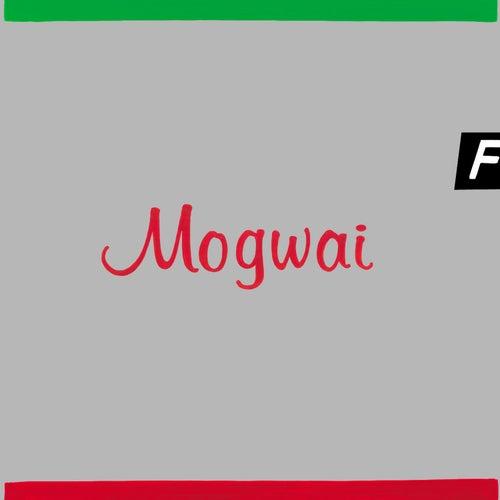 Happy Songs For Happy People de Mogwai