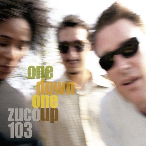 Up 'Live tracks and remixes' van Zuco 103