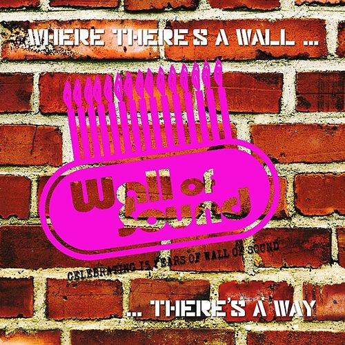 Where There's A Wall…There's A Way von Various Artists