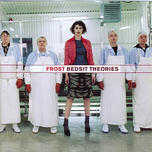 Bedsit Theories by Frost