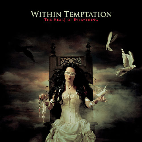 The Heart Of Everything by Within Temptation