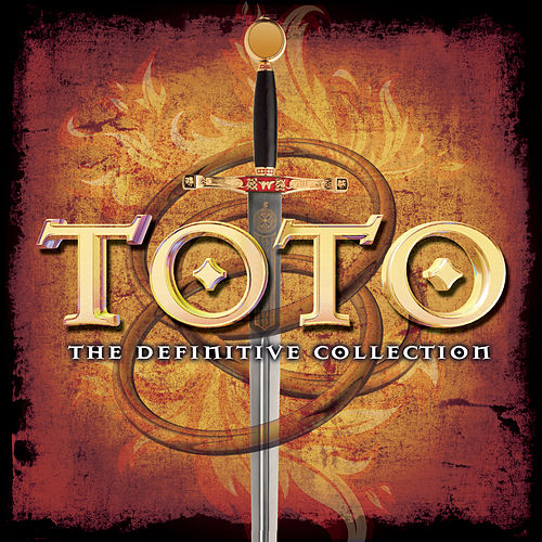The Definitive Collection by Toto