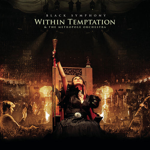 Black Symphony van Within Temptation