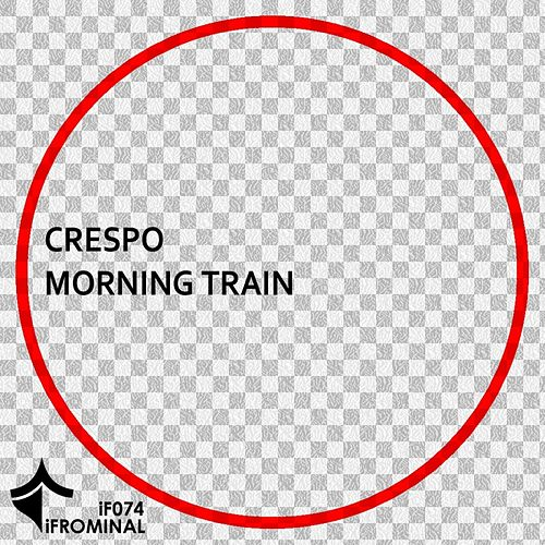 Morning Train de Crespo