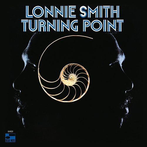Rvg/turning Point von Dr. Lonnie Smith