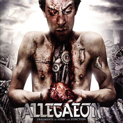 Fragments of Form and Function by Allegaeon