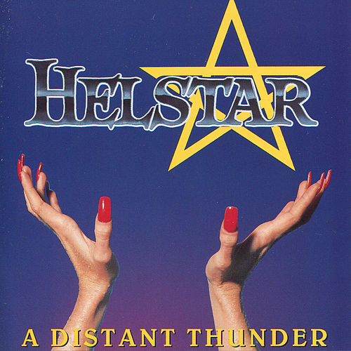 A Distant Thunder by Helstar