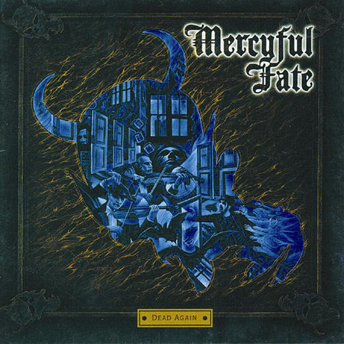 Dead Again von Mercyful Fate