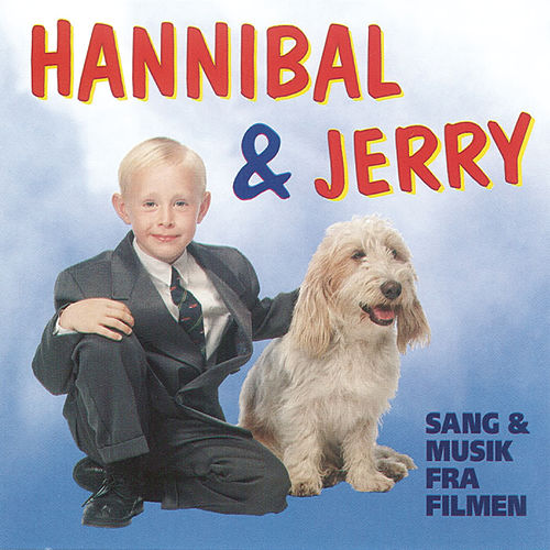 Hannibal Og Jerry by Various Artists