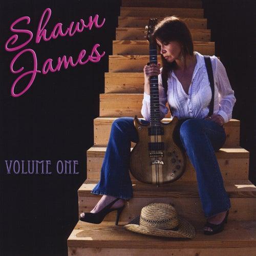 Volume One de Shawn James