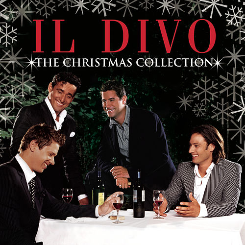 The Christmas Collection de Il Divo