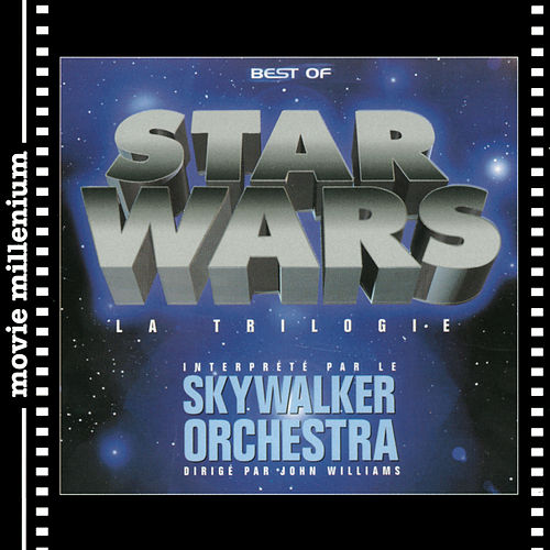 John Williams conducts The Star Wars Trilogy di John Williams