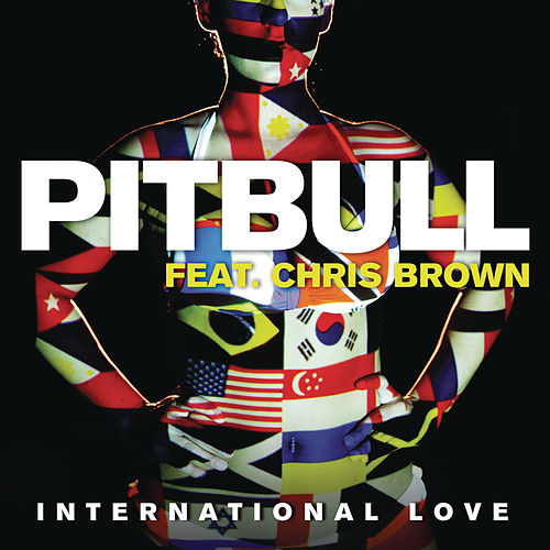 International Love de Pitbull