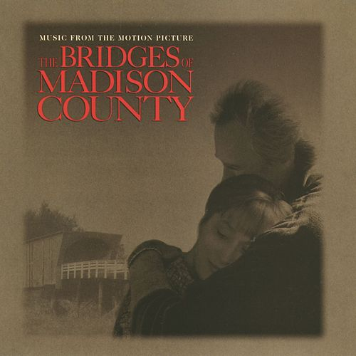 The Bridges Of Madison County O.S.T. de Various Artists